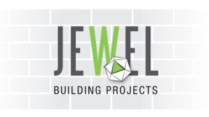 Jewel Building Projects Logo